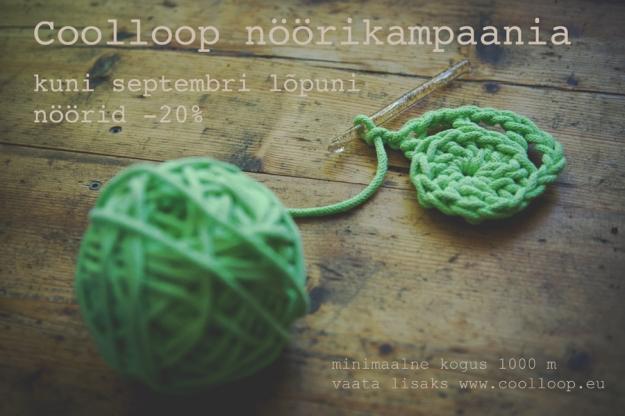 Coolloop_nööridkampaania